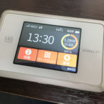 WiMAX WX03