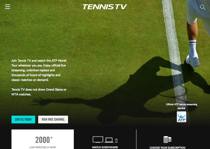 Tennis.tv