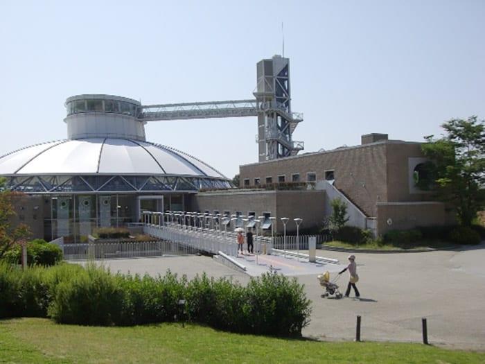 モリコロパーク総合センター