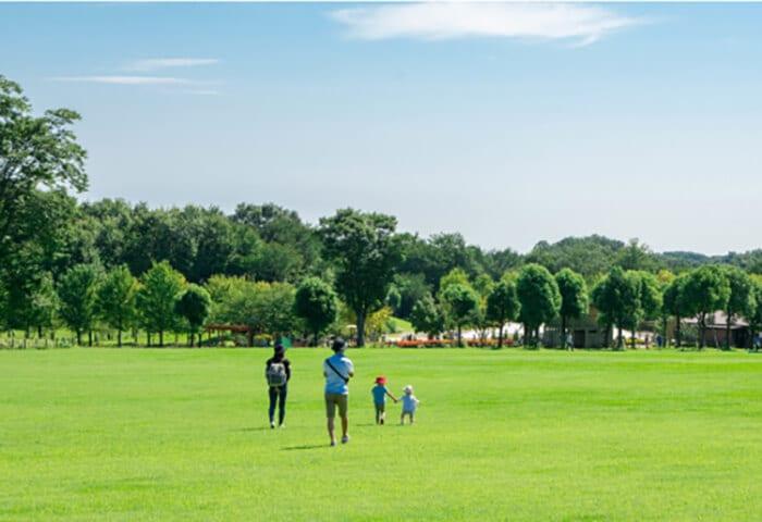有明ガーデン公園