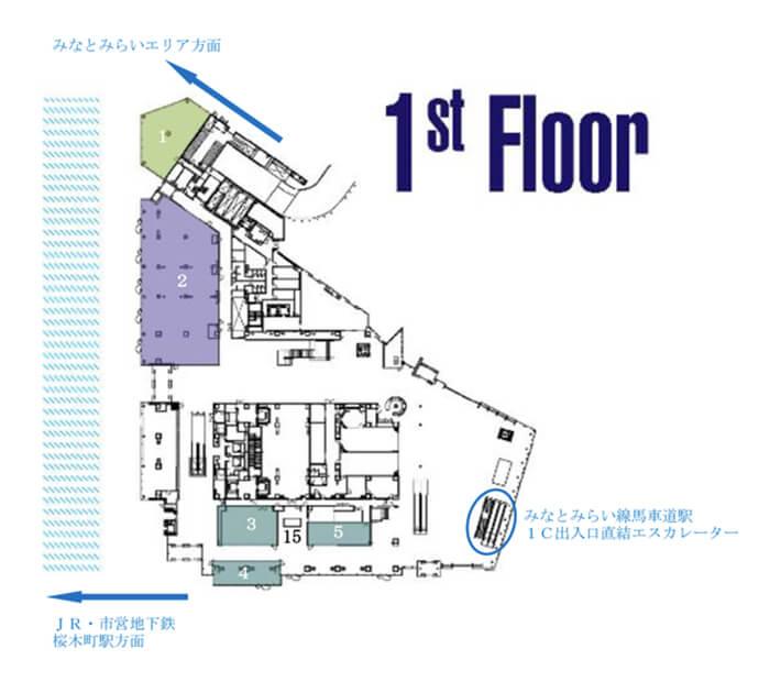 ラクシス フロントマップ01