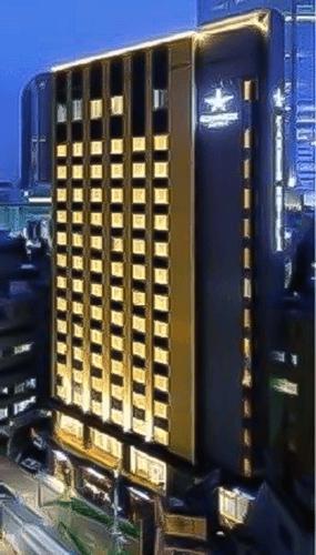 宇都宮カンデオホテルズ